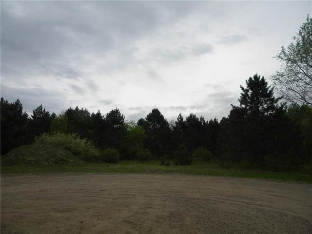 Lot 8 & 9 Lois Lane, Spooner, WI 54801 (MLS #1550552) :: RE/MAX Affiliates