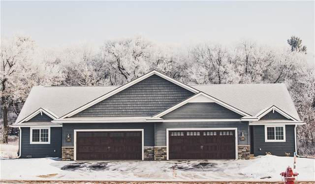 Lot 83 Camelot Circle, Rice Lake, WI 54868 (MLS #1550612) :: RE/MAX Affiliates