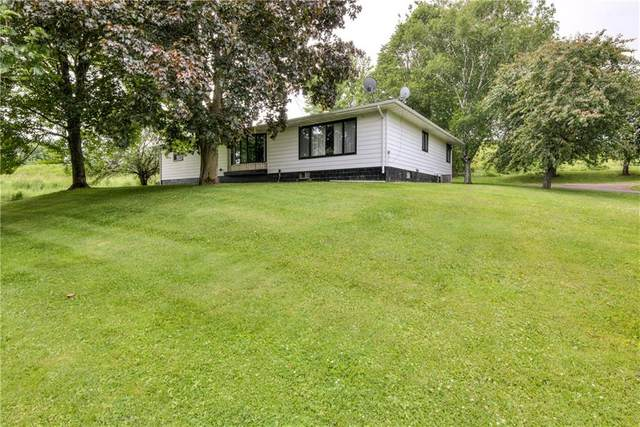 N8451 State Road 79 B, Boyceville, WI 54725 (MLS #1550723) :: RE/MAX Affiliates