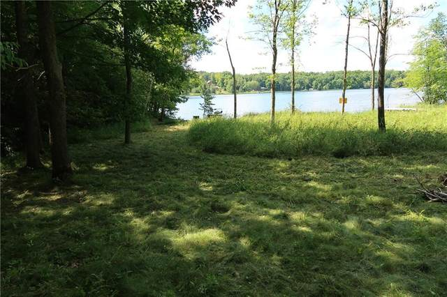 Lot 3 Mae West Road, Tony, WI 54563 (MLS #1550729) :: The Hergenrother Realty Group