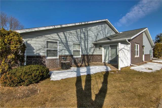 3719 Boardwalk Street #3, Eau Claire, WI 54701 (MLS #1550890) :: RE/MAX Affiliates