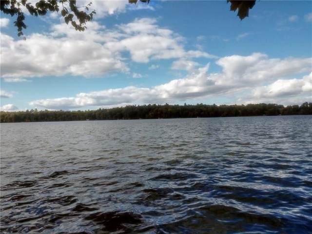 Lot 3 Slim Lake Rd, Stone Lake, WI 54876 (MLS #1550959) :: RE/MAX Affiliates