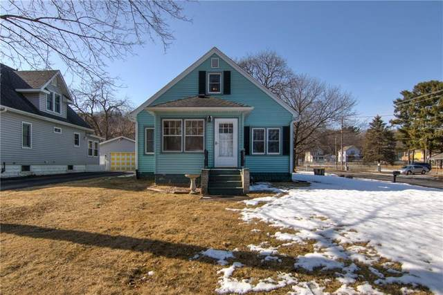 204 S Michigan Street, Eau Claire, WI 54703 (MLS #1550964) :: The Hergenrother Realty Group