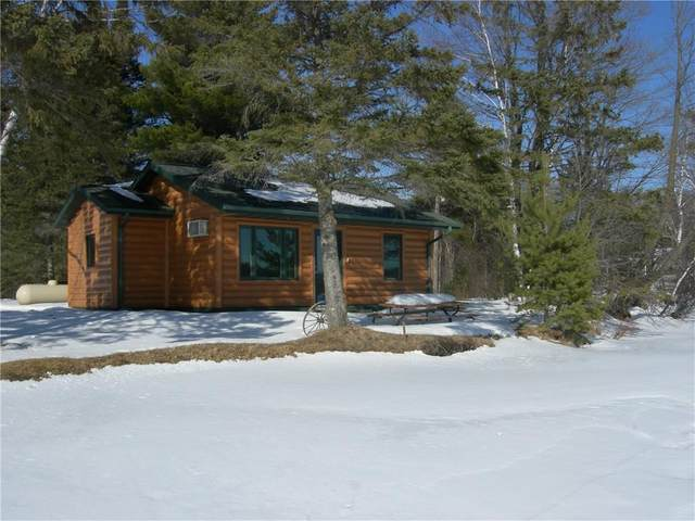 24595 Garden Lake Road #5, Cable, WI 54821 (MLS #1551003) :: RE/MAX Affiliates