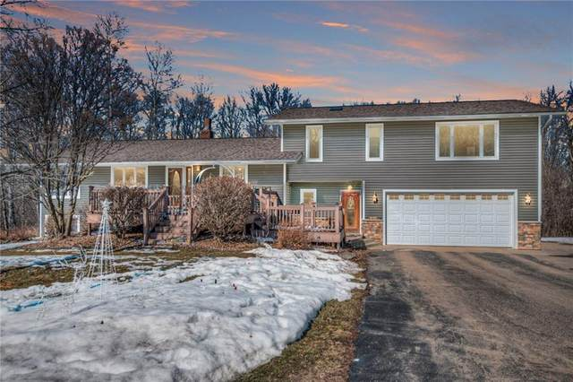 W430 Golfview Drive, Spring Valley, WI 54767 (MLS #1551030) :: The Hergenrother Realty Group