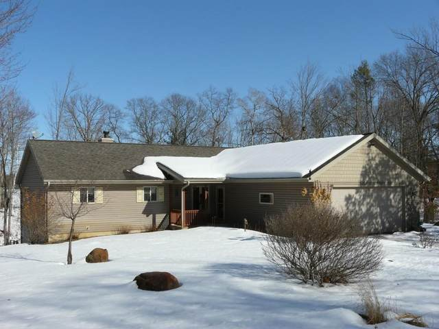 28568 Red Wing Court, Danbury, WI 54830 (MLS #1551106) :: RE/MAX Affiliates