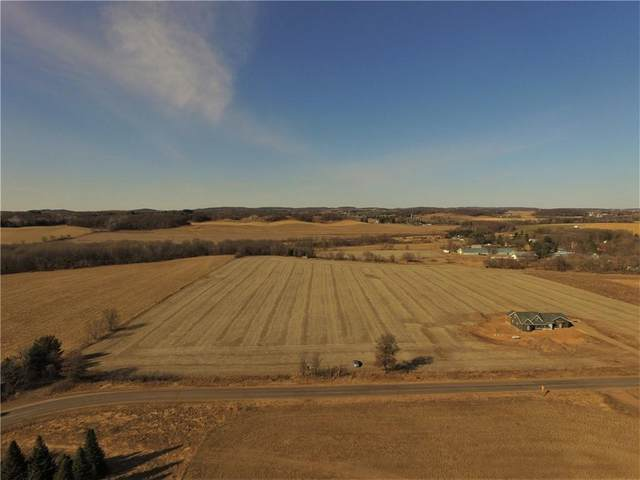 Lot 3 62nd Avenue, Elk Mound, WI 54739 (MLS #1551537) :: RE/MAX Affiliates