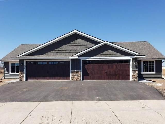 2954 (Lot 78) Camelot Circle, Rice Lake, WI 54868 (MLS #1551551) :: RE/MAX Affiliates