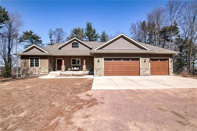 S6033 Valley Road, Fall Creek, WI 54742 (MLS #1551769) :: RE/MAX Affiliates