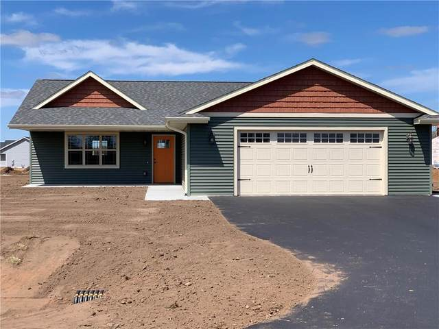 14553 42nd Ave Street, Chippewa Falls, WI 54729 (MLS #1551770) :: RE/MAX Affiliates