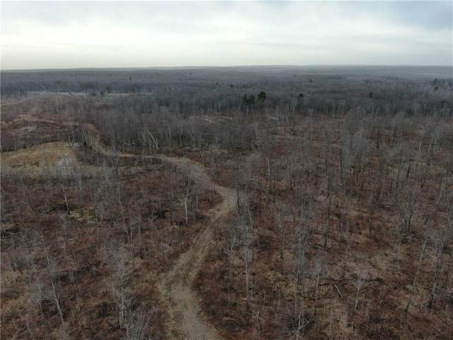 Lot A State Highway 48, Meteor, WI 54835 (MLS #1551857) :: RE/MAX Affiliates