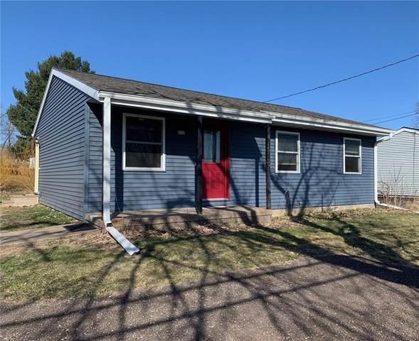 812 Kern Avenue, Rice Lake, WI 54868 (MLS #1551914) :: RE/MAX Affiliates