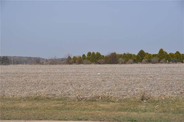 0 North Industrial Drive, Bloomer, WI 54724 (MLS #1552001) :: RE/MAX Affiliates