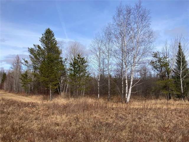 Lot 52 Brook Lane, Hayward, WI 54843 (MLS #1552053) :: RE/MAX Affiliates