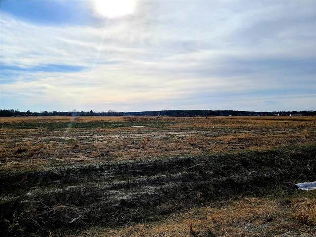 Lot 81 64th Avenue, Chippewa Falls, WI 54729 (MLS #1552117) :: RE/MAX Affiliates