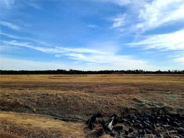Lot 72 63rd Avenue, Chippewa Falls, WI 54729 (MLS #1552163) :: RE/MAX Affiliates