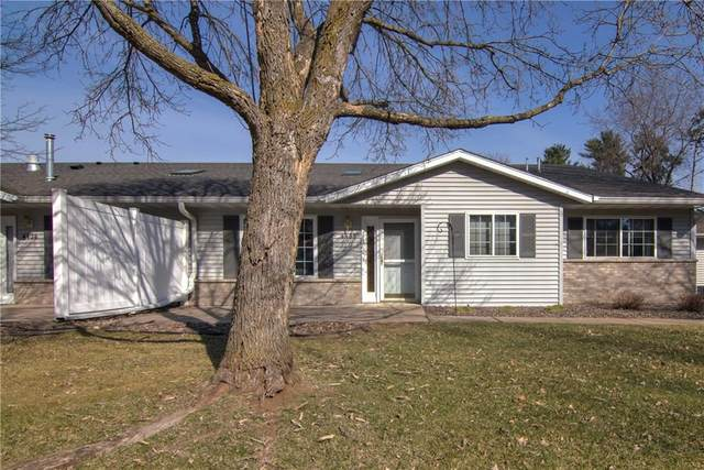4438 Heartland Drive, Eau Claire, WI 54701 (MLS #1552214) :: RE/MAX Affiliates