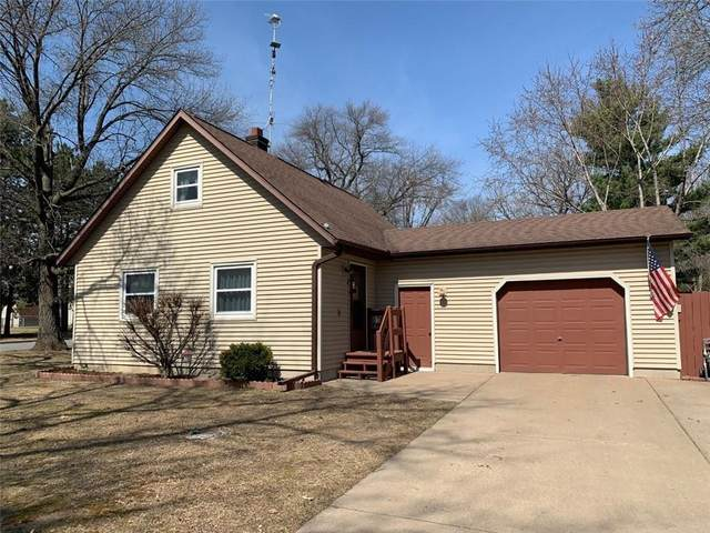 1608 Piedmont Road, Eau Claire, WI 54703 (MLS #1552224) :: RE/MAX Affiliates