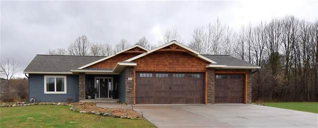 921 Scharbillig Court, Rice Lake, WI 54868 (MLS #1552287) :: RE/MAX Affiliates
