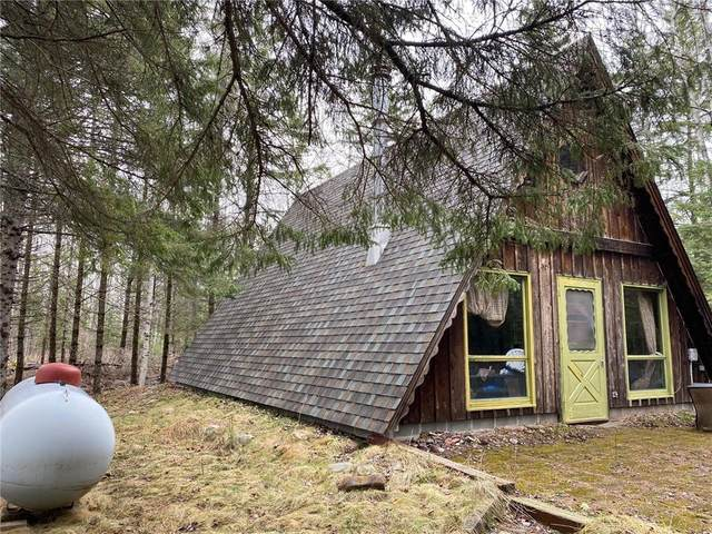 87180 Old School Road, Herbster, WI 54844 (MLS #1552324) :: RE/MAX Affiliates