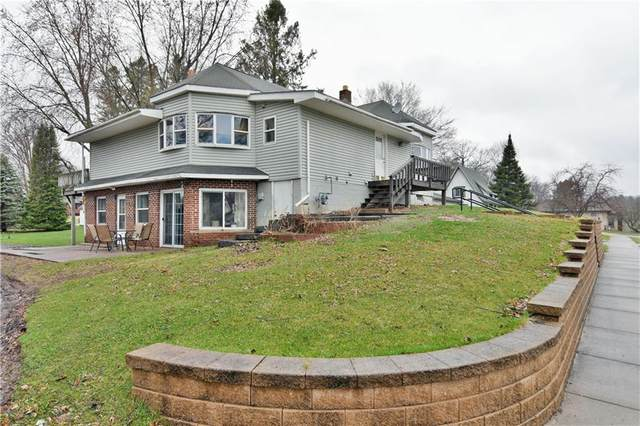 1775 2nd Ave. #2, Cumberland, WI 54829 (MLS #1552341) :: RE/MAX Affiliates