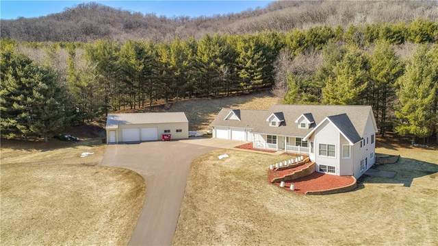 S647 Co Hwy VV, Nelson, WI 54756 (MLS #1552371) :: RE/MAX Affiliates