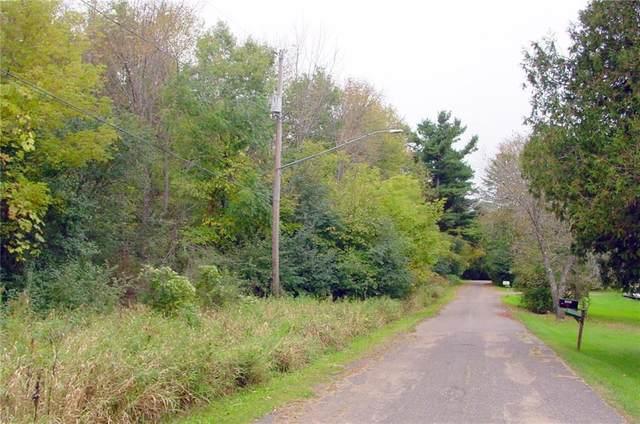 1410 Agnes Avenue, Ladysmith, WI 54848 (MLS #1552372) :: RE/MAX Affiliates
