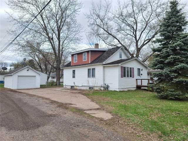 113 W Linden Street, Chippewa Falls, WI 54729 (MLS #1552382) :: RE/MAX Affiliates