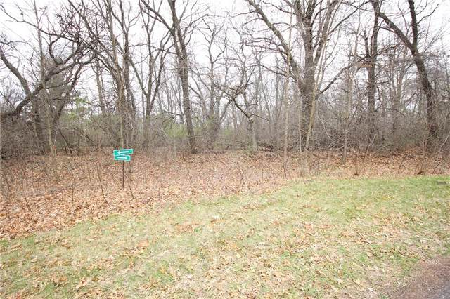 Lot 96th Avenue, Chippewa Falls, WI 54729 (MLS #1552395) :: RE/MAX Affiliates