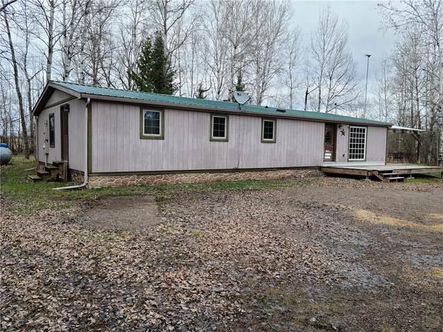 N5470 Cty Rd B, Glen Flora, WI 54526 (MLS #1552408) :: RE/MAX Affiliates