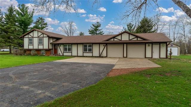 N3225 457th Street, Menomonie, WI 54751 (MLS #1552499) :: RE/MAX Affiliates