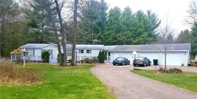 E5741 803rd Avenue, Menomonie, WI 54751 (MLS #1552500) :: RE/MAX Affiliates