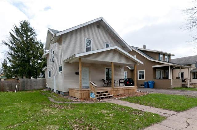 23 Noble Avenue, Rice Lake, WI 54868 (MLS #1552556) :: RE/MAX Affiliates
