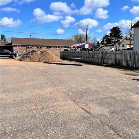 Lot 16 & 17 Douglas Street, Chetek, WI 54728 (MLS #1552559) :: RE/MAX Affiliates