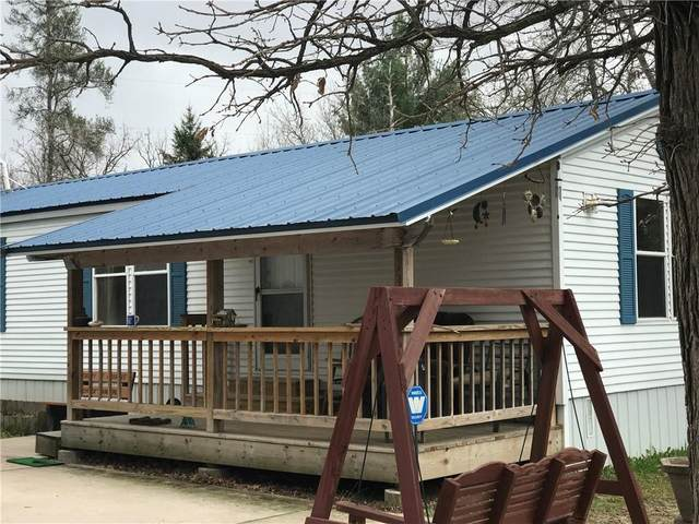 E6998 860th Avenue, Colfax, WI 54730 (MLS #1552584) :: RE/MAX Affiliates
