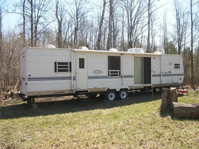 LOT #45 Cumberland Circle, Birchwood, WI 54817 (MLS #1552661) :: RE/MAX Affiliates