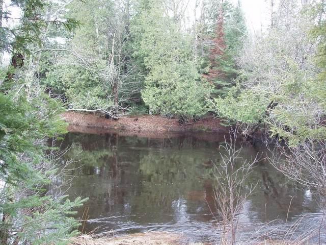 On River Road, Glidden, WI 54527 (MLS #1552741) :: RE/MAX Affiliates