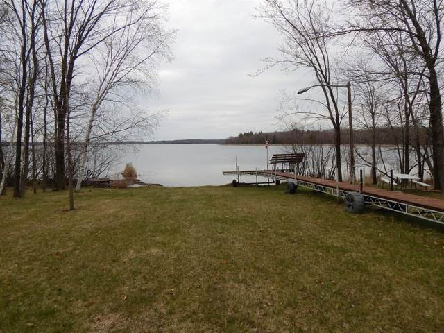 25143 Birch Haven Road, Webster, WI 54893 (MLS #1552834) :: RE/MAX Affiliates