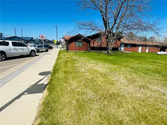 xx Main Street, Birchwood, WI 54817 (MLS #1552962) :: RE/MAX Affiliates