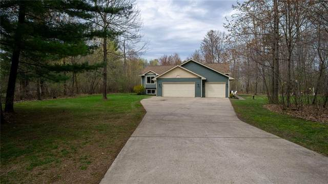 18508 77th Avenue, Chippewa Falls, WI 54729 (MLS #1553027) :: RE/MAX Affiliates