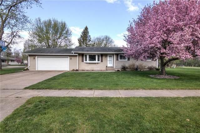 311 Blossom Street, Fall Creek, WI 54742 (MLS #1553048) :: RE/MAX Affiliates