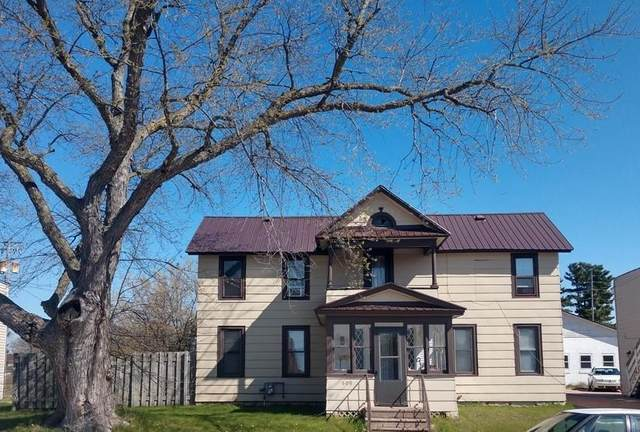 609 Main Street 1-2, Cameron, WI 54822 (MLS #1553109) :: RE/MAX Affiliates