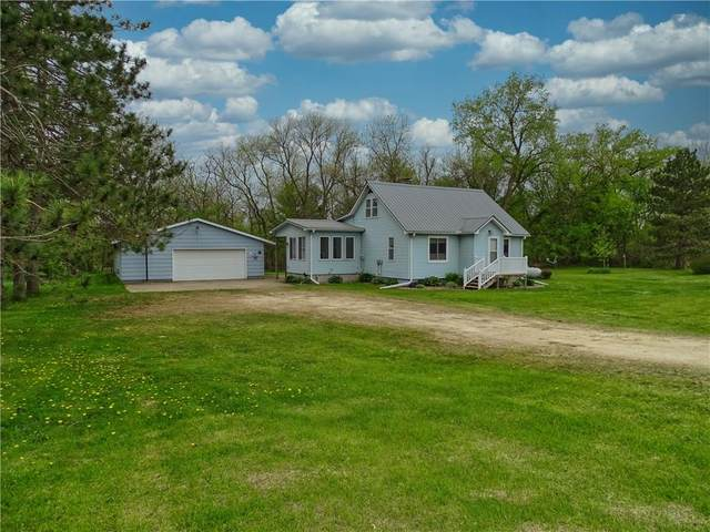 S989 State Road 25, Nelson, WI 54756 (MLS #1553110) :: RE/MAX Affiliates