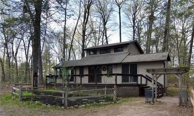 W14068 Island Lake Road, Weyerhaeuser, WI 54895 (MLS #1553126) :: RE/MAX Affiliates