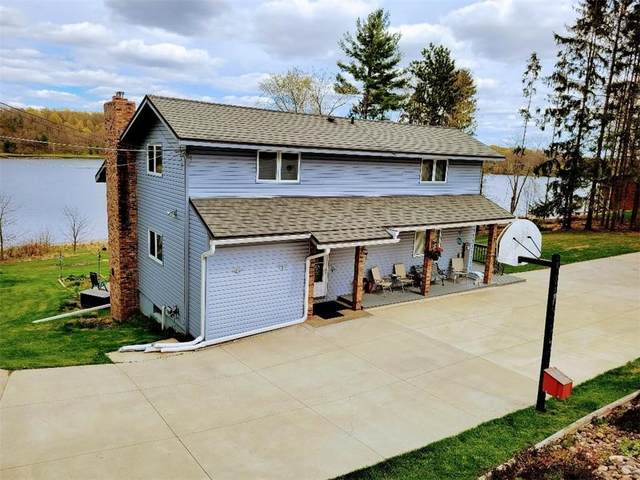 1573 2 2 1/2 Street, Turtle Lake, WI 54889 (MLS #1553150) :: RE/MAX Affiliates