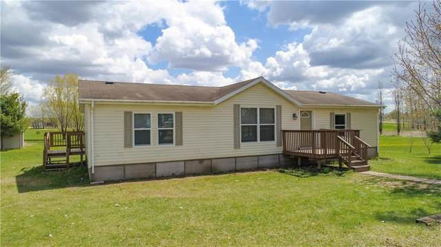 N5506 870th Street, Elk Mound, WI 54739 (MLS #1553162) :: RE/MAX Affiliates