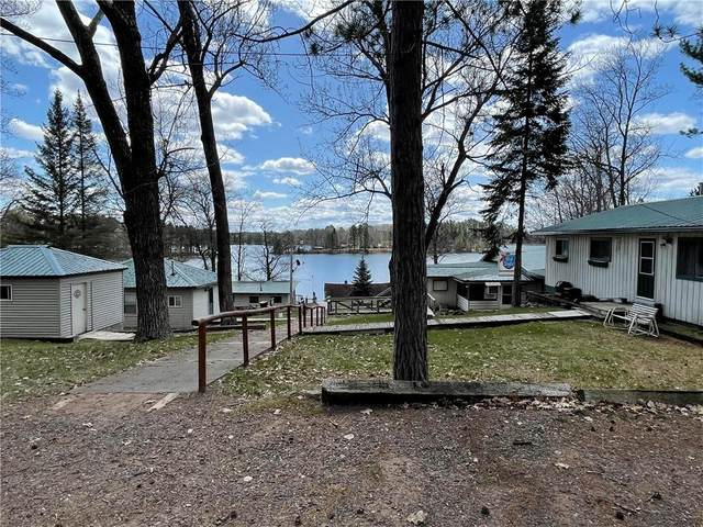 9575 S Buskey Bay Dr, Iron River, WI 54847 (MLS #1553175) :: RE/MAX Affiliates