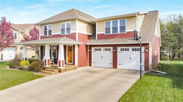 2520 Cottagewood Lane, Altoona, WI 54720 (MLS #1553187) :: RE/MAX Affiliates