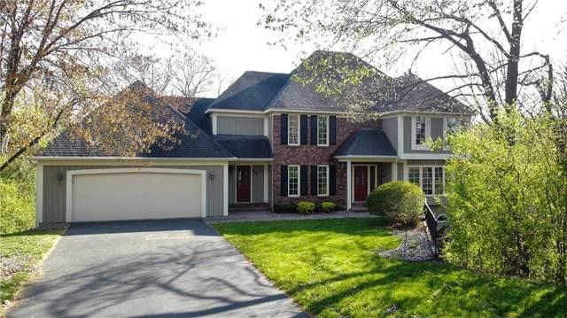 426 Hampton Court, Altoona, WI 54703 (MLS #1553220) :: RE/MAX Affiliates