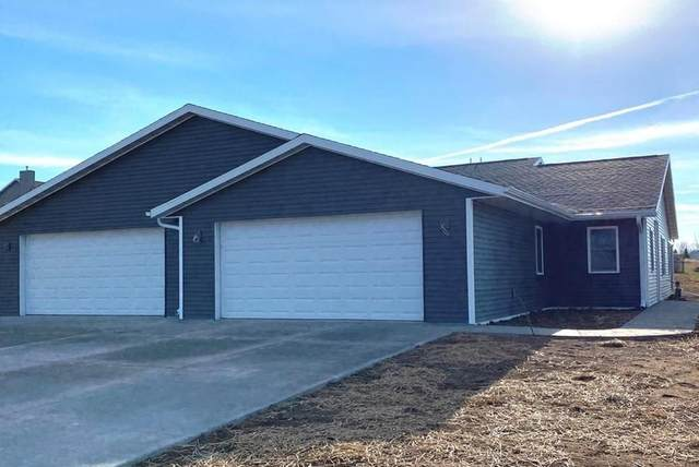 Lot 16A 2nd Avenue Court, Bloomer, WI 54724 (MLS #1553245) :: RE/MAX Affiliates